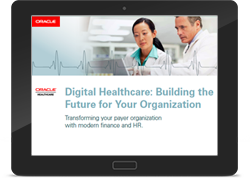 Digital Healthcare: Building the Future for Your Organization