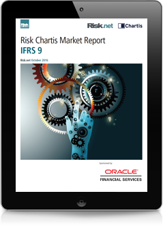 Risk Chartis IFRS 9 Market Report