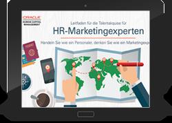Das HR-Marketing Handbuch für die Talentakquise. Erfahren Sie
