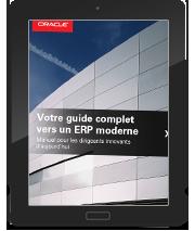 Votre guide complet vers un ERP moderne