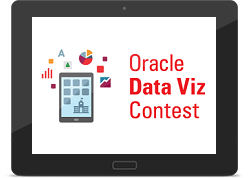 Oracle Data Viz Contest