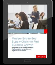 Oracle SCM ERP Ebook
