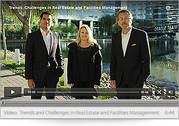 Facilities and Real Estate Management at Oracle: The Challenges and Solution