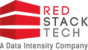 Red Stack Tech Logo