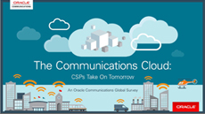 The Communications Cloud: CSPs Take on Tomorrow
