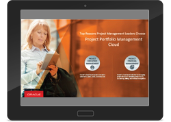 Top Reasons Project Management Leaders Choose PPM Cloud