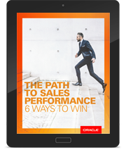 The Path to Sales Performance: 6 Ways to Win