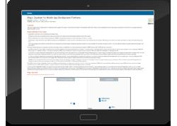 Magic Quadrant for Mobile App Development Platforms
