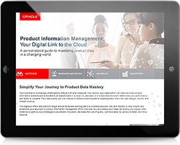 Product Information Management eBook