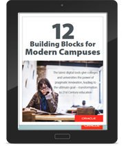 Innovate Your Campus with Higher Education Cloud Services