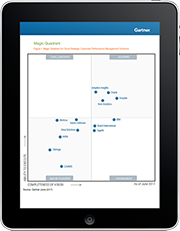 Oracle ERP Cloud named a Leader in 2017 Gartner Magic Quadrant for Cloud Core Financial Management Suites