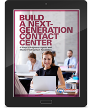 Building a Next-Generation Contact Center