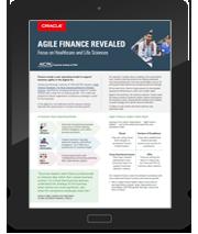Agile Finance Revealed