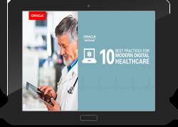 Building Blocks for Modern, Digital Healthcare