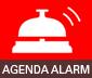 Agenda Alarm