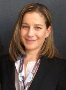 Julia Kriner