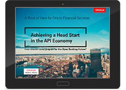 Achieving a Head Start in the API Economy