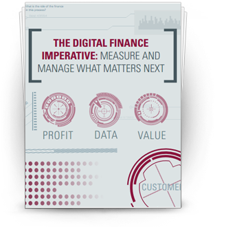 Finance asset