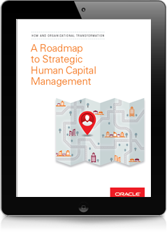 A Roadmap to Strategic Human Capital Management