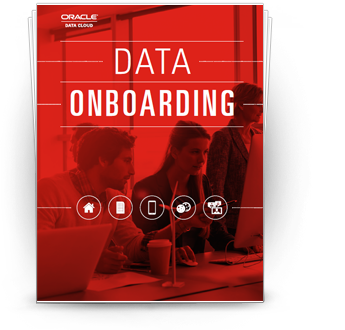 Data onboarding: everything you need to know to get ahead