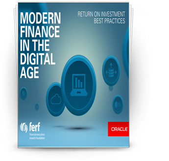 Modern Finance in the Digital Age