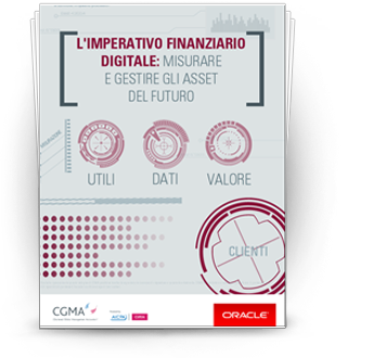The Digital Finance Imperative