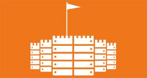 Rafforza l'infrastruttura: crea una fortezza per le tue informazioni