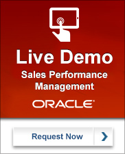 Live Demo Sales Performance Management