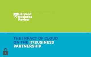 L'impresa basata sul Cloud: ridefinire il rapporto fra IT e Business