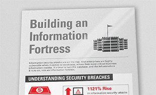 Harden your infrastructure: build an information fortress