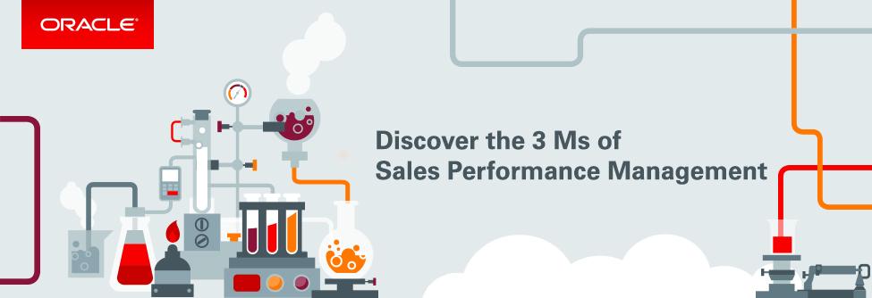 High-Performance Sales Organisation