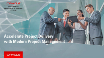 Accelerate Project Delivery with Modern Project Management