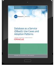Database Cloud Services