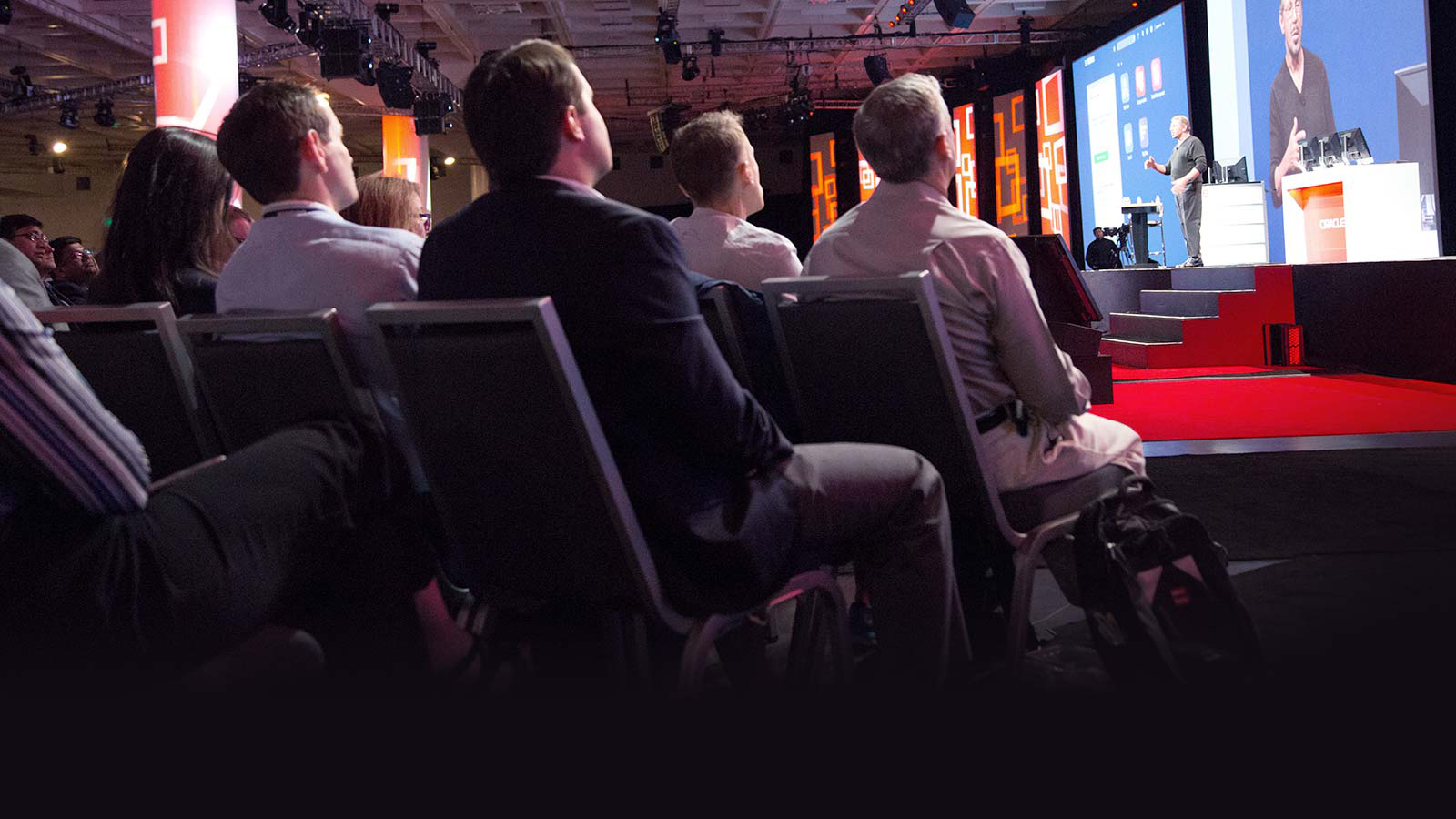 Oracle Communications Customer Advisory Board Annual Meeting