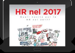 HR nel 2017