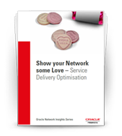 Service Delivery Optimisation