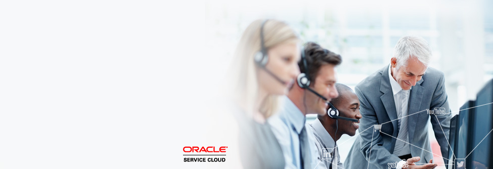 Customer Satisfaction Lagging? – Pilot Oracle Service Cloud