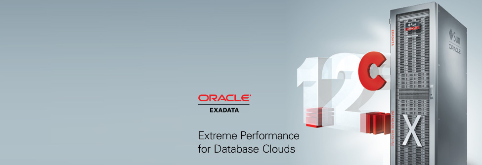 Oracle Exadata: Engineered for your Database