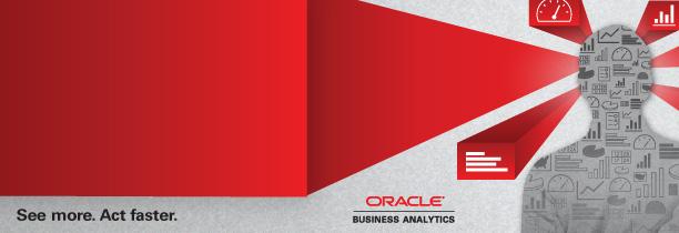 Oracle BI Forum