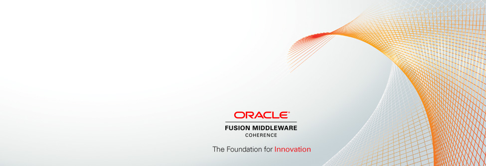 Oracle Fusion Middleware, Coherence
