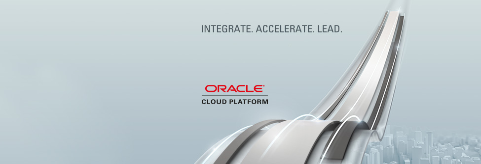 Oracle Cloud Agility study for free download
