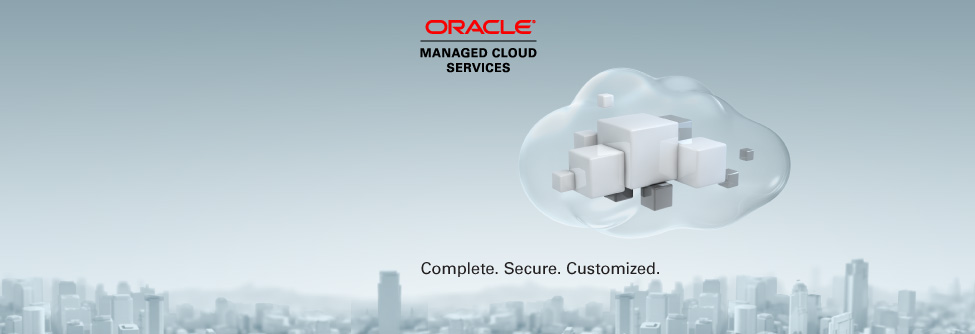 Oracle IT Analytics Cloud Service