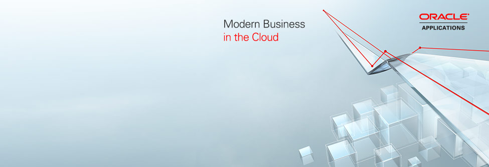 Modernice su negocio con Oracle ERP Cloud